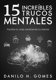 20 Increíbles Trucos Mentales - copertina