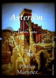 Asterión - copertina