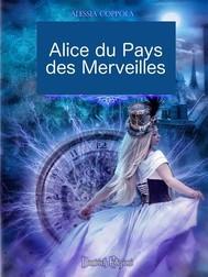 Alice Du Pays Des Merveilles - copertina
