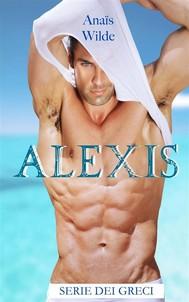 Alexis - copertina