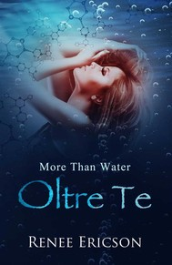 More Than Water - Oltre Te - copertina