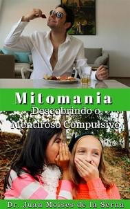 A Mitomania - Descobrindo O Mentiroso Compulsivo - copertina
