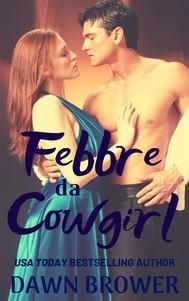Febbre Da Cowgirl - copertina