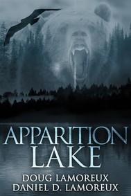 Apparition Lake - copertina
