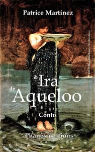A Ira De Aqueloo - copertina