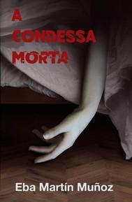 A Condessa Morta - copertina