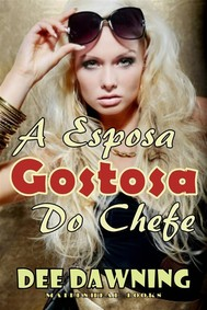 A Esposa Gostosa Do Chefe - copertina