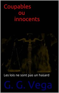 Coupables Ou Innocents - copertina