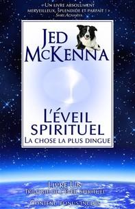 L'éveil Spirituel : La Chose La Plus Dingue - Librerie.coop