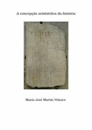 A Concepção Aristotélica Da História - copertina