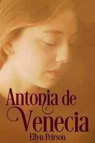 Antonia De Venecia - copertina
