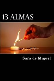 13 Almas - copertina