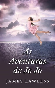 As Aventuras De Jo Jo - copertina