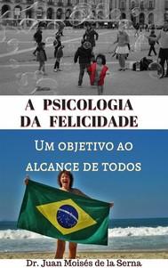 A Psicologia Da Felicidade - copertina