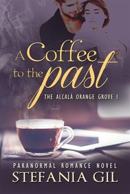 A Coffee To The Past - copertina
