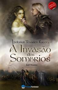 A Invasão Dos Sombrios - copertina