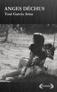 Anges Déchus - copertina