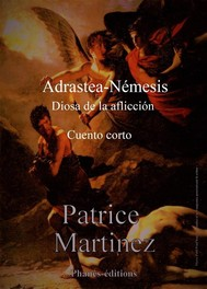 Adrastea-Némesis, Diosa De La Aflicción - copertina