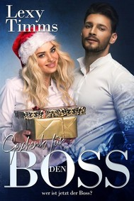 Geschenk Für Den Boss - copertina