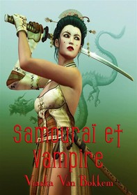 Samouraï Et Vampire - Librerie.coop