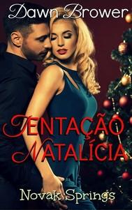 Tentação Natalícia - copertina