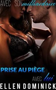 Prise Au Piège Avec Lui - Librerie.coop