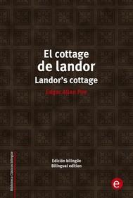 El cottage de landor/Landor's cottage - copertina