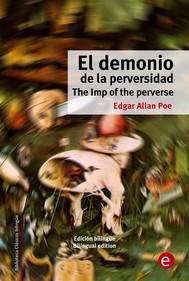 El demonio de la perversidad/The Imp of the perverse - copertina