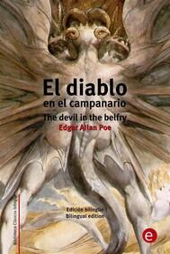 El diablo en el campanario/The devil in the belfry - copertina