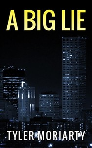 A Big Lie - copertina