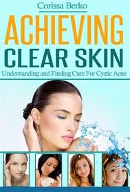 Achieving Clear Skin - copertina