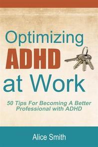 Optimizing ADHD at Work - Librerie.coop