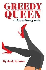 Greedy Queen - copertina