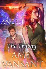 Angeli Trilogy - copertina