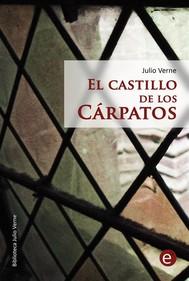 El Castillo de los Cárpatos - copertina
