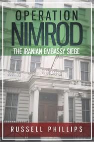 Operation Nimrod - copertina