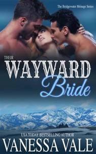 Their Wayward Bride - copertina
