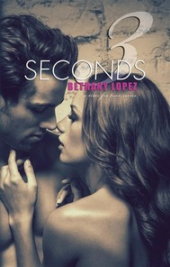 3 Seconds (Time for Love, book 6) - copertina