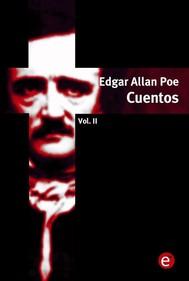 Edgar Allan Poe. Cuentos Volumen II - copertina