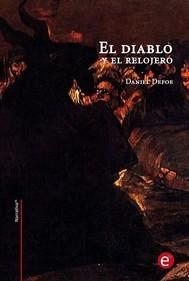 El diablo y el relojero - copertina