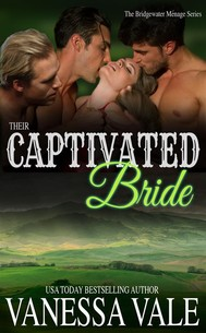 Their Captivated Bride - copertina
