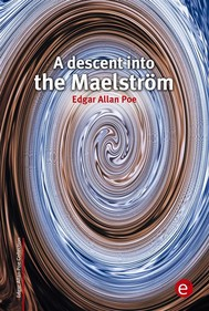 A descent into the Maelström - copertina