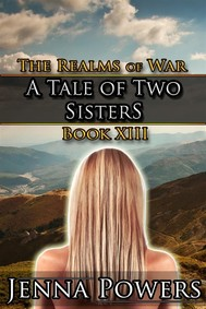 A Tale of Two Sisters (Dark Fantasy Erotic Romance) - copertina
