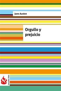 Orgullo y prejuicio (low cost). Edición limitada - Librerie.coop