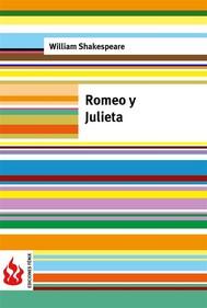 Romeo y Julieta (low cost). Edición limitada - copertina