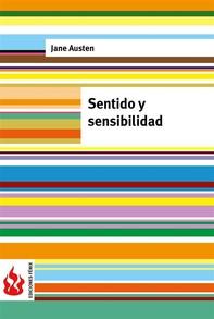 Sentido y sensibilidad (low cost). Edición limitada - Librerie.coop