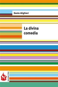 La divina comedia (low cost). Edición limitada - Librerie.coop