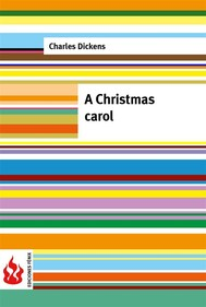 A Christmas carol (low cost). Limited edition - copertina