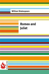 Romeo and Juliet (low cost). Limited edition - copertina