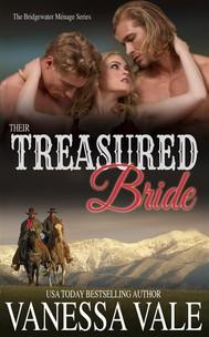 Their Treasured Bride - copertina